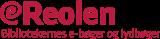 Logo eReolen