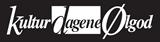 Billedet forestiller logoet for Kulturdageforeningen i Ølgod.