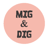 MIG og DIGs logo