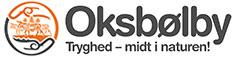 Logo Oksbølby.dk