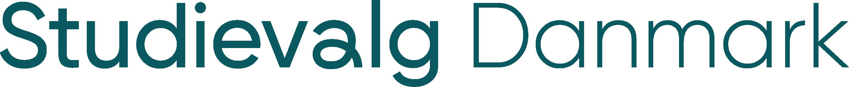 Studievalg Danmarks logo