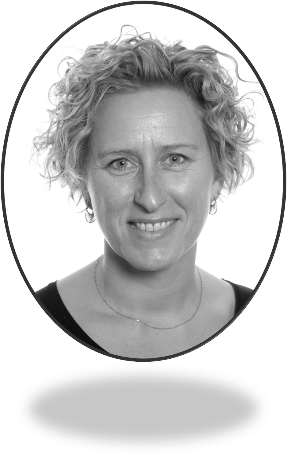 Anja Lene fra Studievalg Danmark
