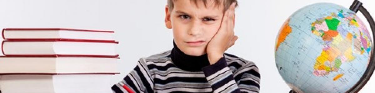 Opgave- og lektiehjælp for børn