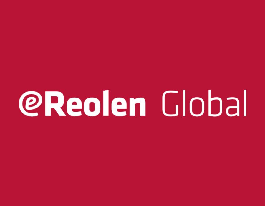 Logo eReolen Global