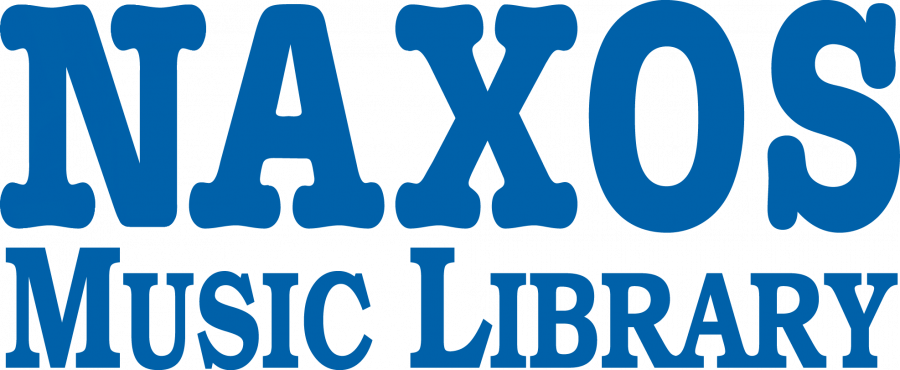 Logo Naxos Music Library