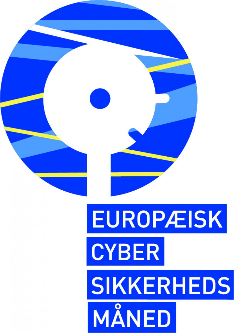 Europæisk cyber sikkerheds måned